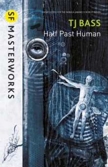 Half Past Human, Paperback / softback Book