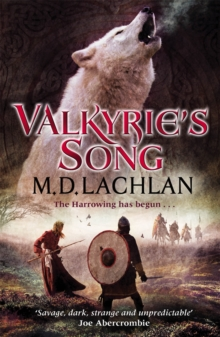 Valkyrie's Song, Paperback Book