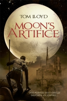 Moon's Artifice, Hardback Book