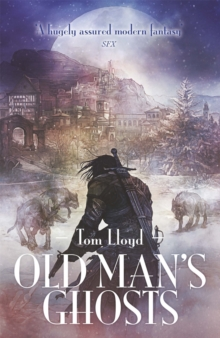 Old Man's Ghosts, Paperback Book