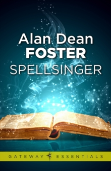 Spellsinger, EPUB eBook
