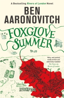 Foxglove Summer : The Fifth Rivers of London novel, Paperback Book
