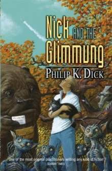 Nick and the Glimmung, Paperback Book