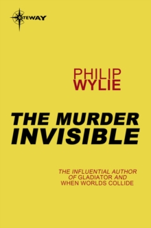 The Murderer Invisible, EPUB eBook