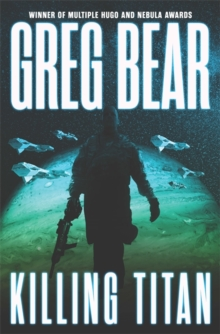 Killing Titan, Paperback Book