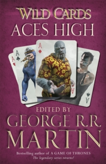 Wild Cards: Aces High, Paperback / softback Book