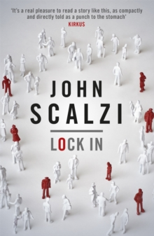Lock in, Paperback Book