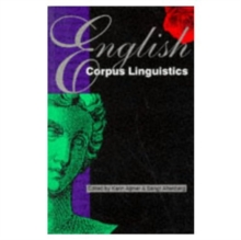 English Corpus Linguistics, Paperback Book