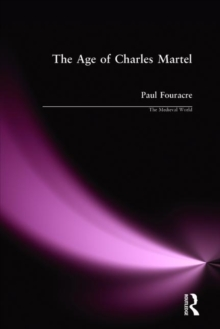 The Age of Charles Martel, Paperback Book