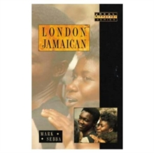 London Jamaican : Language System in Interaction, Paperback Book