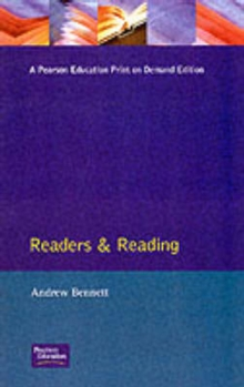 Readers and Reading, Paperback Book