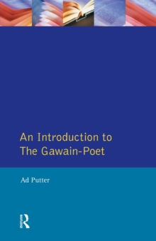 The Gawain-Poet, Paperback Book
