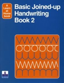 Basic Joined-Up Handwriting 2, Paperback Book