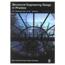 Structural Engineering Design in Practice, Paperback Book