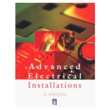 Advanced Electrical Installations, Paperback Book