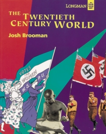 The Twentieth Century World : The Pupil's Book, Paperback Book