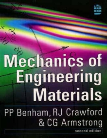 Mechanics of Engineering Materials, Paperback / softback Book