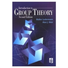 Introduction to Group Theory, Paperback Book