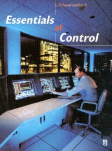 Essentials of Control, Paperback Book