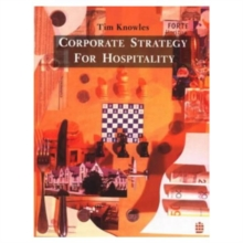 Corporate Strategy for Hospitality, Paperback Book