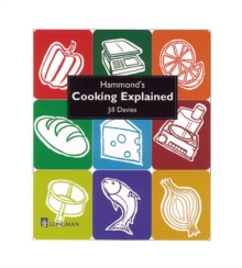 Hammond's Cooking Explained 4th Edition, Paperback Book