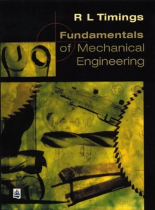 Fundamentals of Mechanical Engineering : NVQ Engineering Manufacture Mechanical Options Units Foundation Level 2, Paperback Book
