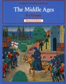 The Middle Ages, Paperback Book
