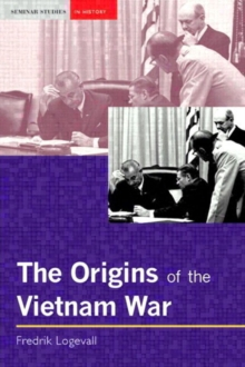 The Origins of the Vietnam War, Paperback / softback Book