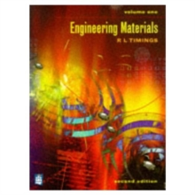 Engineering Materials Volume 1, Paperback Book