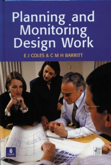 Planning and Monitoring Design Work, Paperback Book