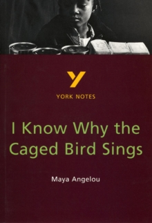 I Know Why the Caged Bird Sings, Paperback Book