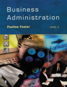 Business Administration : Level 2, Paperback Book