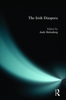 The Irish Diaspora, Paperback Book