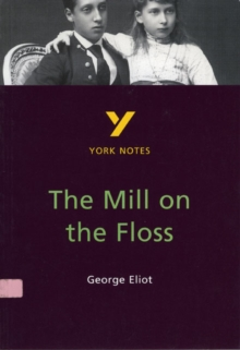 The Mill on the Floss, Paperback / softback Book
