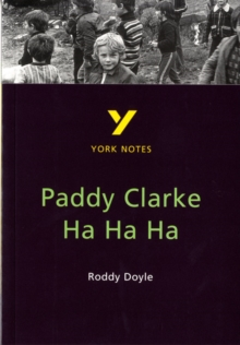 Paddy Clarke Ha Ha Ha, Paperback / softback Book