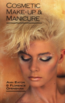 Cosmetic Make-Up and Manicure, Paperback Book