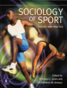 Sociology of Sport, Paperback Book