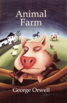 Animal Farm, Hardback Book