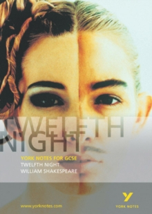 Twelfth Night: York Notes for GCSE, Paperback / softback Book