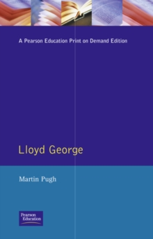Lloyd George, Paperback Book