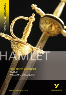 Hamlet: York Notes Advanced, Paperback Book