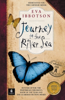 Journey to the River Sea, Hardback Book