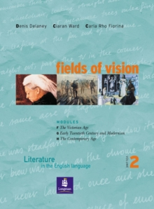 Fields of Vision Global 2 Student Book, Paperback Book