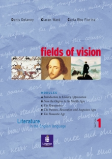 Fields of Vision Global 1 Student Book, Paperback Book