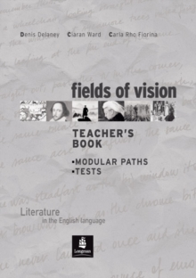 Fields of Vision Global Teacher's Book, Paperback / softback Book