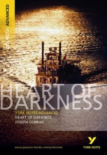 Heart of Darkness: York Notes Advanced, Paperback Book