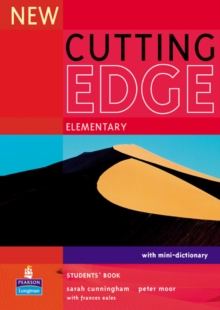 New Cutting Edge Elementary Students' Book, Paperback Book