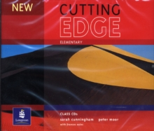 New Cutting Edge Elementary Class 1-3 CD, CD-Audio Book