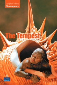 The Tempest, Paperback / softback Book