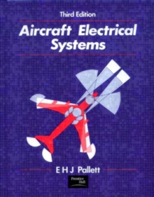 Aircraft Electrical Systems, Hardback Book